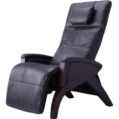Massage Chair Store Guineys Dining Covers Coffee Brown Leather Zero Gravity Svago Rc Willey Furniture