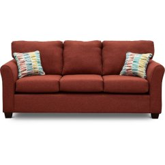 Chair Beds For Adults Hanging Your Room Hideabed Couches And Futon Sofa Page 2 Rc Willey Furniture Casual Contemporary Ruby Red Bed Wall St