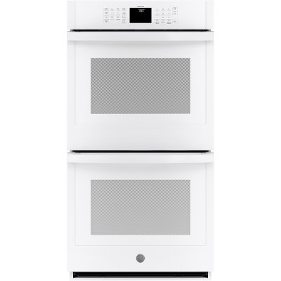 shop wall ovens in the appliance store