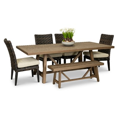 patio sets patio furniture rc willey