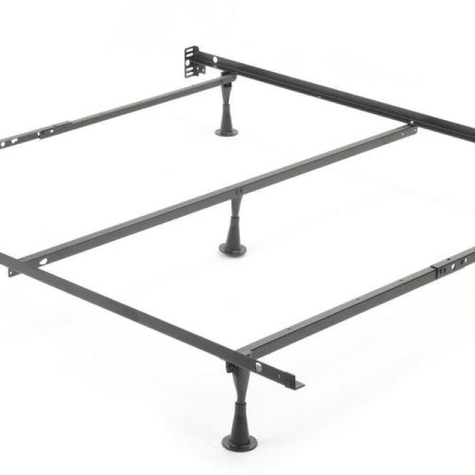 79g 423261 Twin Full Bed Frame Leggett Platt