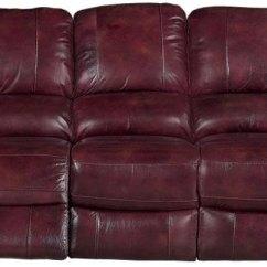 Burgundy Leather Sofa And Loveseat Target Black Futon Bed Madison 91