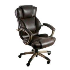 Office Chair Leather Clear Hanging With Stand Rc Willey Has Comfortable Stylish Chairs For Home Brown Bentwoodsave 2022999 Executive