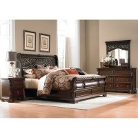 Arbor Place 6-Piece Cal-King Bedroom Set