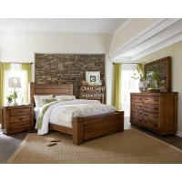 Maverick 6-Piece Queen Bedroom Set