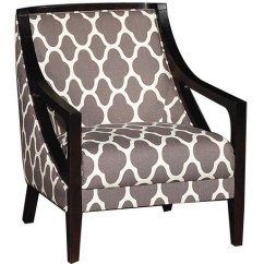 Accent Chairs Gray Pattern Pictures Of Chair Covers And Sashes Contemporary Nigel Rc Willey Furniture