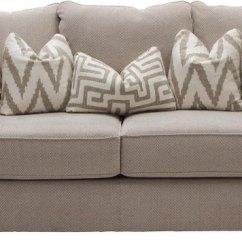 Oatmeal Sofa Set Air Bed Sleeper Renegade Upholstered Casual