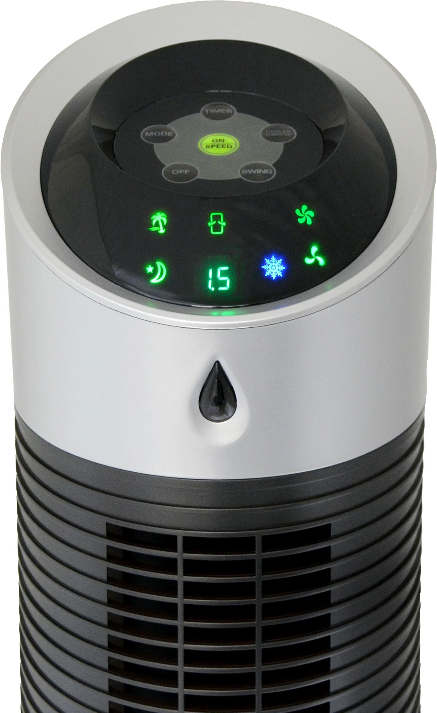 medium resolution of tower humidifier for home