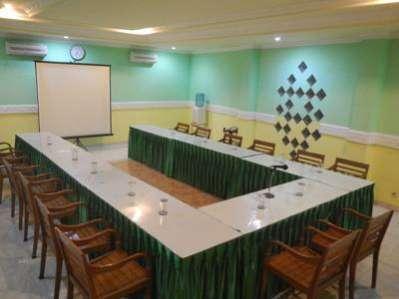 Tjiptorini Jaya Hotel 1 Catur Tunggal Yogyakarta
