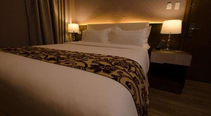 Oryza Hotel 3 Santiago Cagayan Valley Philippines 10