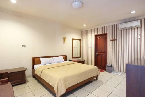 Hotels Near Halim Perdanakusuma Airport Hlp Book Hotel Now