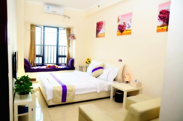 Hotels Near Canton Fair Prices Easy Booking