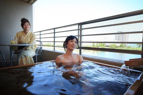 Biwako Ryokusuitei 4 Otsu Lake Biwa Japan 4 Guest