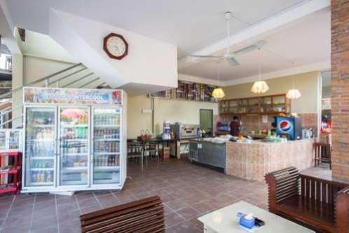 Sakal Guesthouse Restaurant Bar 2 Sihanoukville Ream