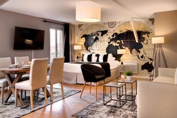 Hotel Des Ducs Hotels De Charme Et De Caractere 3