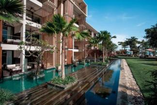 Indonesia Bali Resort