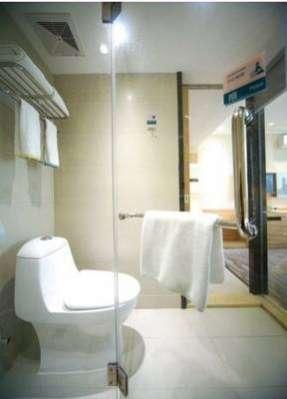 City Comfort Inn Nanning Changgang 3 Nanning Guangxi