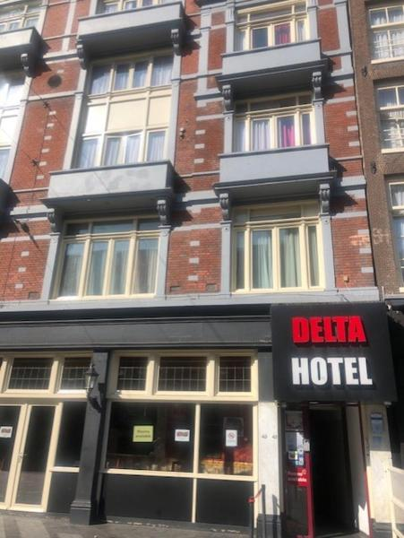 Delta Hotel City Center 3 Amsterdam City Centre