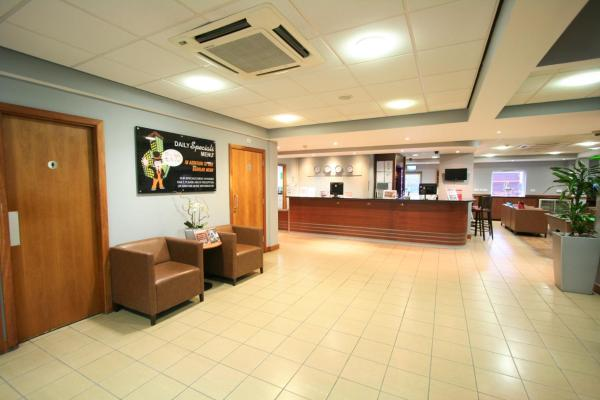 The 15 Best Hotels In Doncaster Book Cheap Apartments And