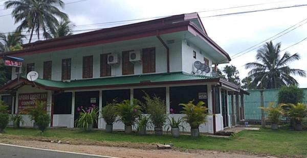 Anura Guest Inn Ella Badulla District Sri Lanka 2
