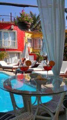 Pasion Tropical Only Gay Resort San Agustin Gran