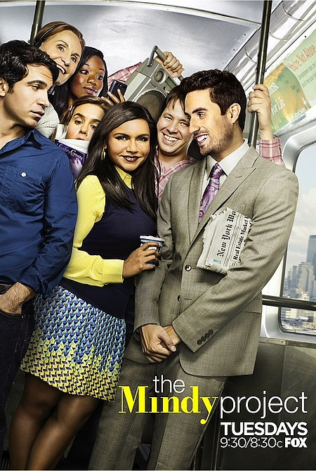 The Mindy Project Streaming : mindy, project, streaming, Mindy, Project, Season, Watch, Online, Streaming, PrimeWire