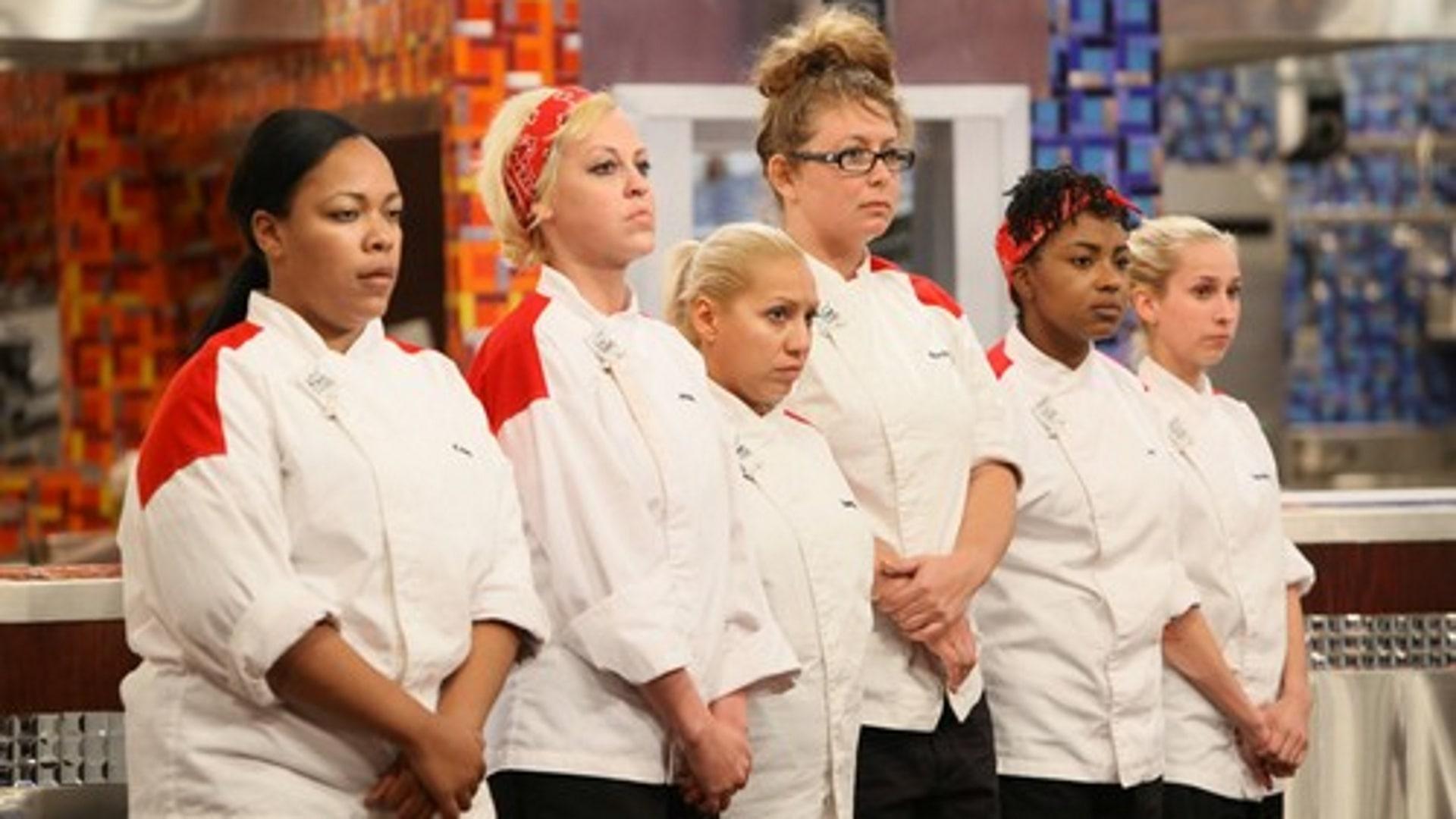 Hell's Kitchen - Season 16 Watch Free online streaming on PrimeWire