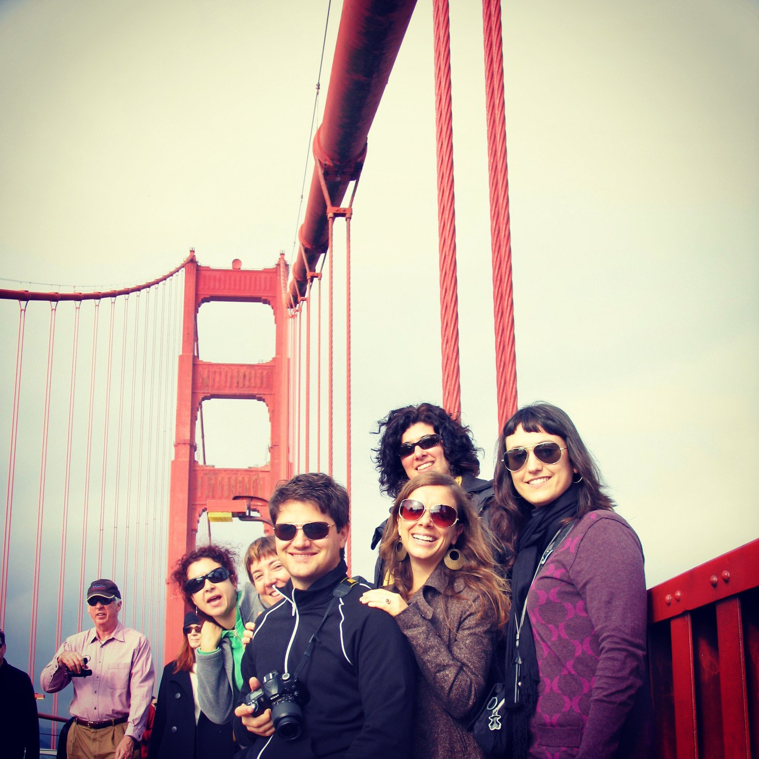 Real San Francisco Tours