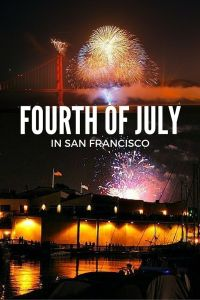 best things to do in SF in July 2021