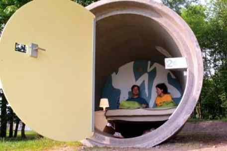 Das Park Hotel • Recyclart