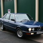 The Bmw 5 Series Through The Years Regit