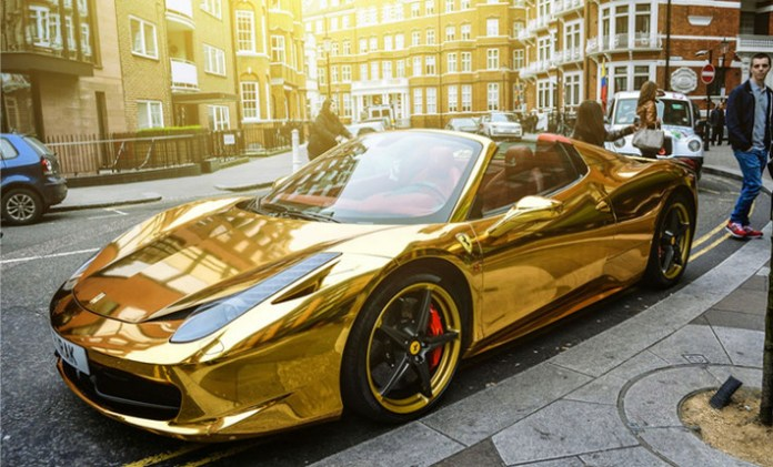 10 Most Expensive Cars Ever Sold Regit