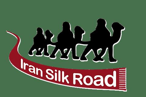 Iran Silk Road logo
