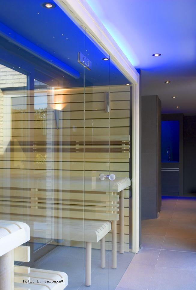 Eurobody  Priv sauna  Tielt  Westvlaanderen  Relaxybe