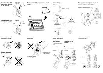 Instrukcja instalacji i podręcznik użytkownika: RP3