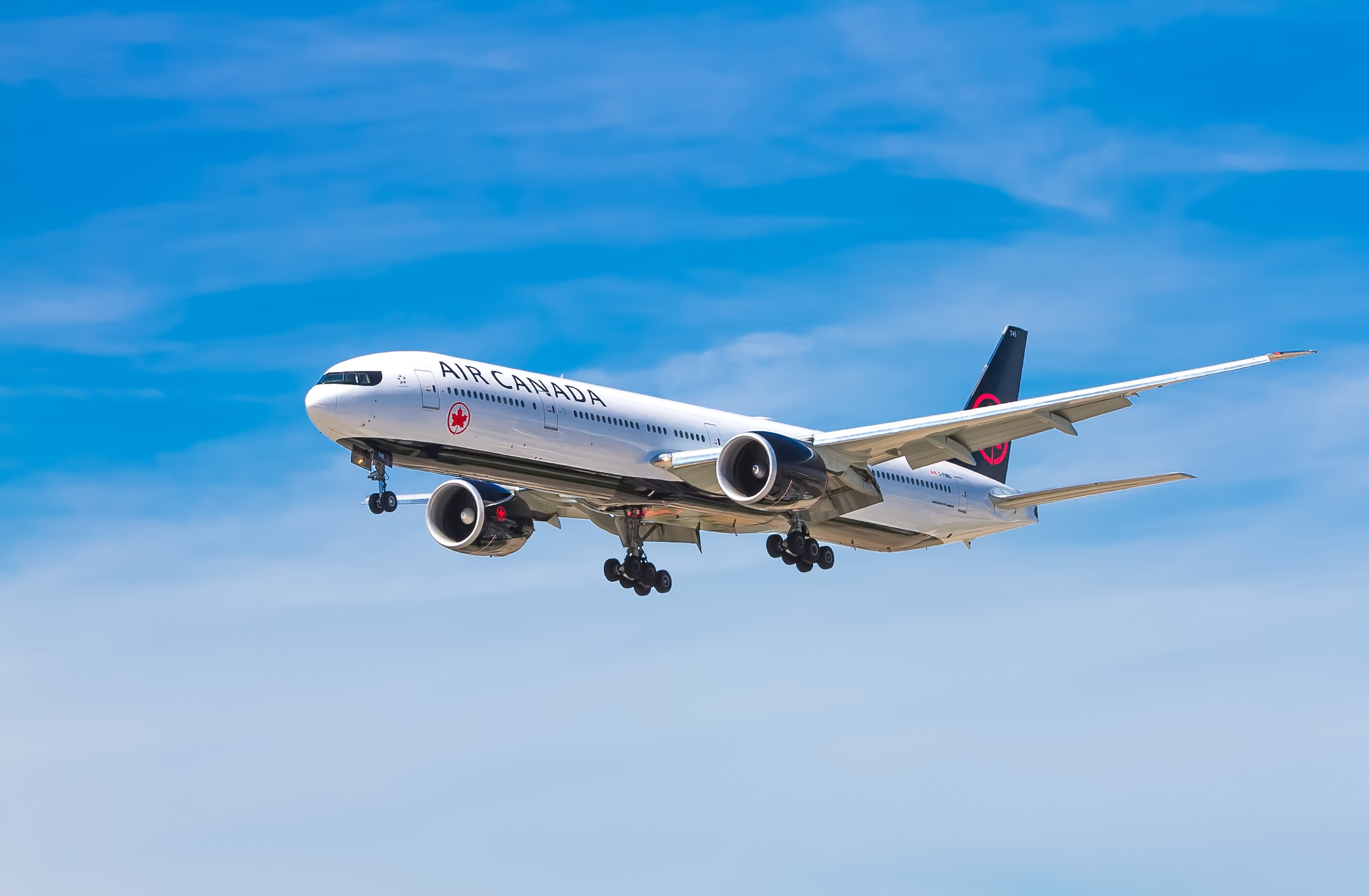 Air Canada international fuel surcharge Class Action | Renno & Vathilakis