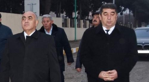 Ağstafanın həbsdə olan sabiq icra başçısının və müavininin məhkəməsi  başlayır   Report.az