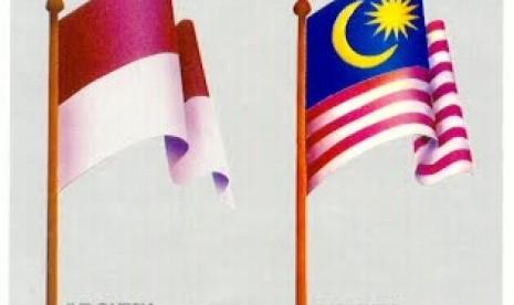 Forum Sosial Malaysia: Bakar Bendera Indonesia di Bukit Jalil!