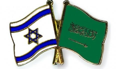 Arab Saudi Benteng Terakhir Israel Hadapi Iran