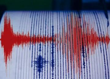 Gempa 5,9 SR Guncang Maluku Tengah