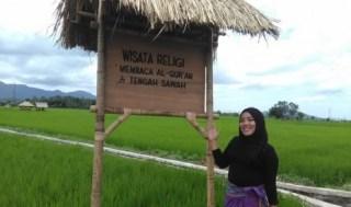 Vote Desa Setanggor Agar Raih Nominasi Wisata Halal