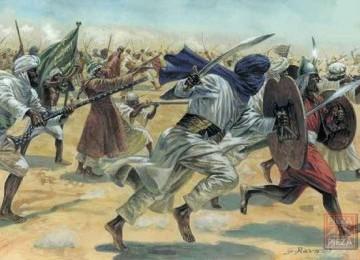 Kisah Sahabat Nabi: Ikrimah bin Abu Jahal, Mukmin Muhajir dan Mujahid