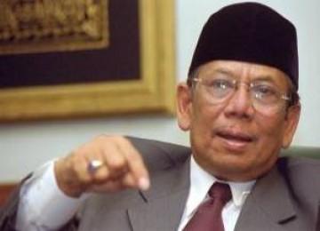 Hasyim Sesalkan Tuduhan Intoleransi Agama di Indonesia