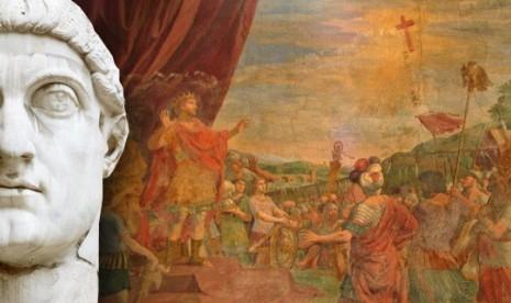Konstantin Agung.