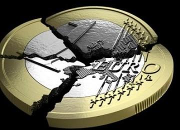Krisis Eropa Lebih 'Mematikan' Daripada Krisis Timur Tengah