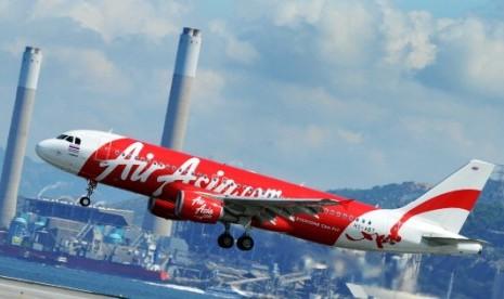 Pesawat AirAsia QZ8501.