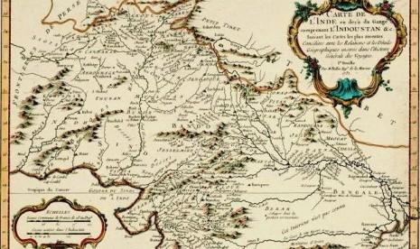 Dinasti-Dinasti Islam di Negeri Hindustan (3)