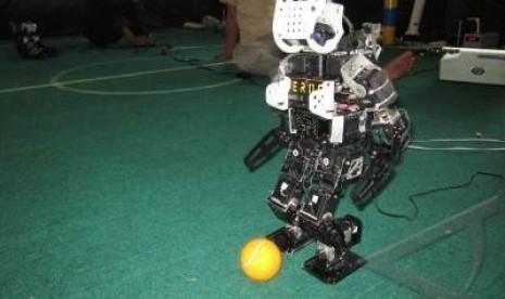 Robot EROS