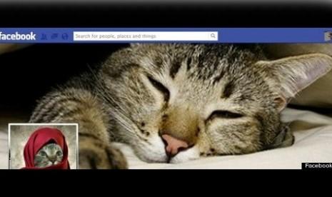 Ow! Facebook Punya User Berkaki Empat, Ini Wawancaranya