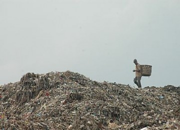 Sampah Bantar Gebang